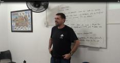 Prof. Aloísio Said Bacelar