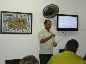 Prof. Pedro