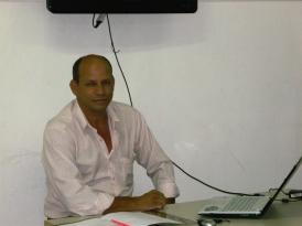 Prof. Fernandes