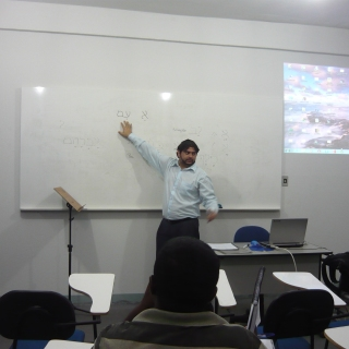 Prof. Paterson