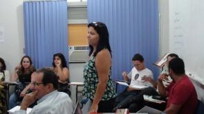 Prof. Vanessa Cavalcanti