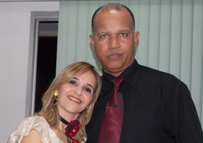 Pedro e Eneilda