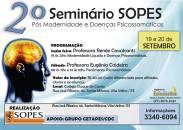 2º Seminário SOPES