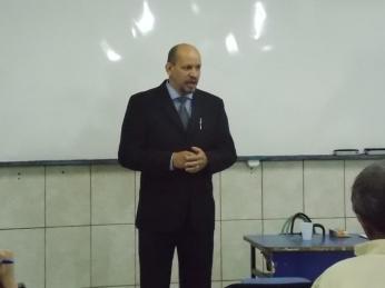 Irisomar Fernandes