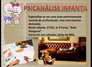 Psicanálise Infantil