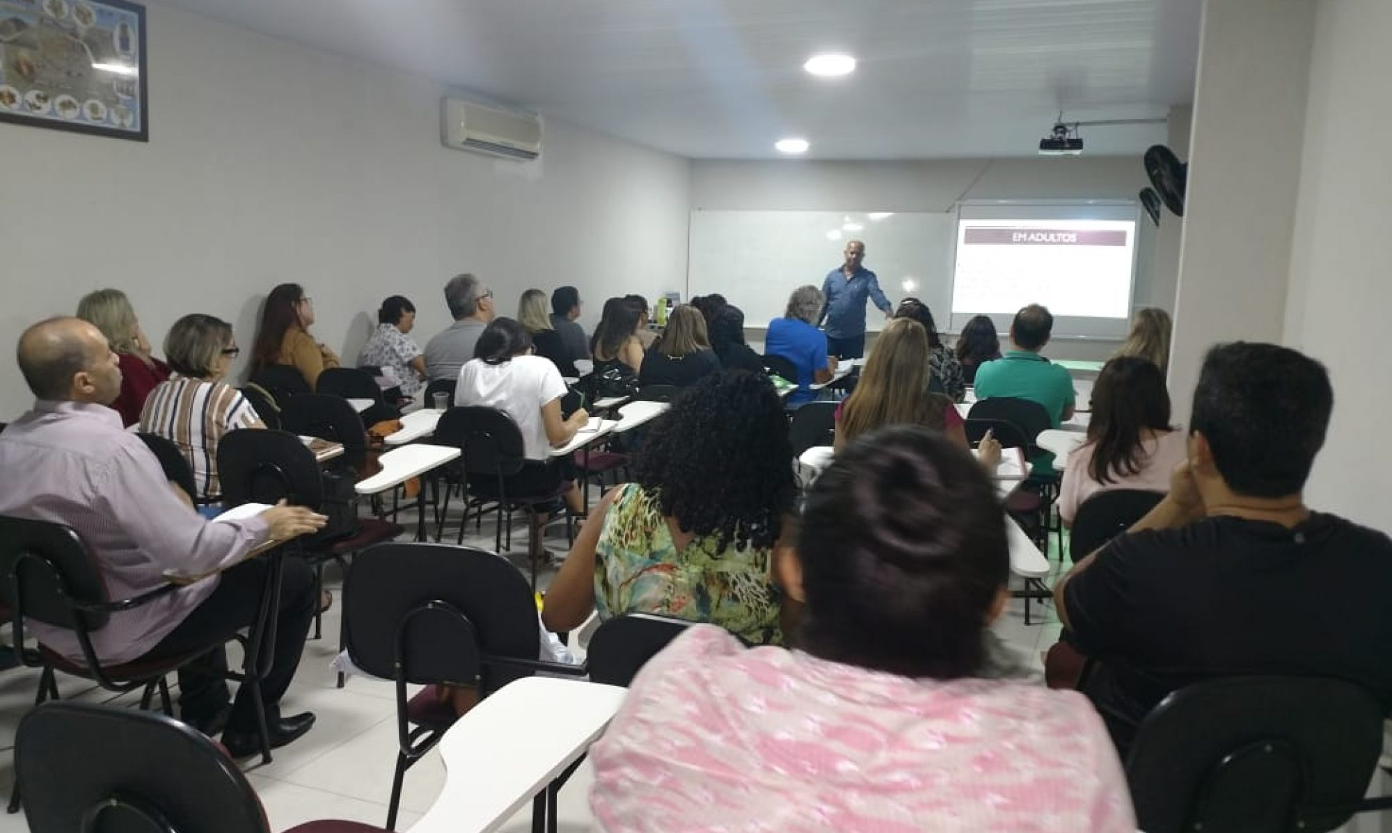 CENTRO TEOLÓGICO E PSICANALÍTICO DO E.S